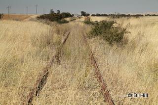 Burra Railway
